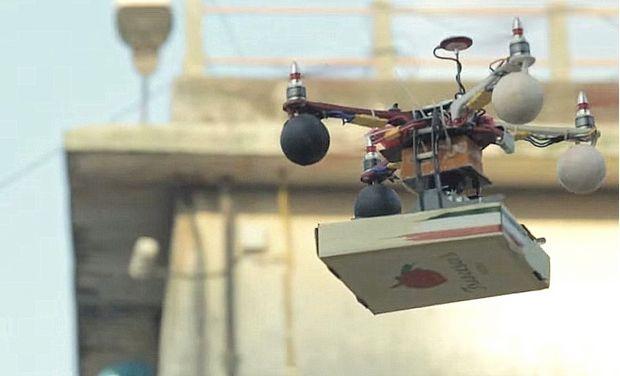 Tecnologia dron Cuáles son algunos de sus usos más desconocidos seguro de drones