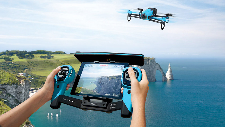últimos modelos de Drones seguro de drones