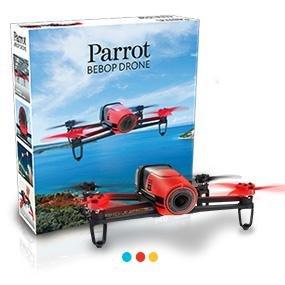 1parrot seguro de drones