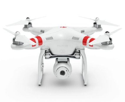 2 Phanton 2 seguro de drones