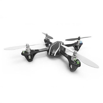 4 Hubsan H107 seguro de drones