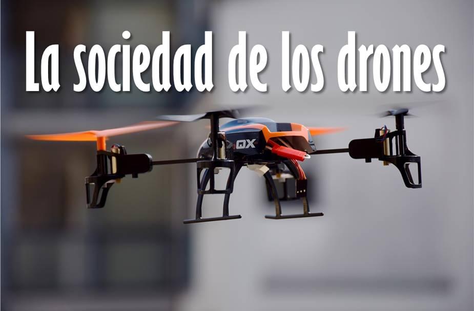 sociedad de los drones seguro de drones