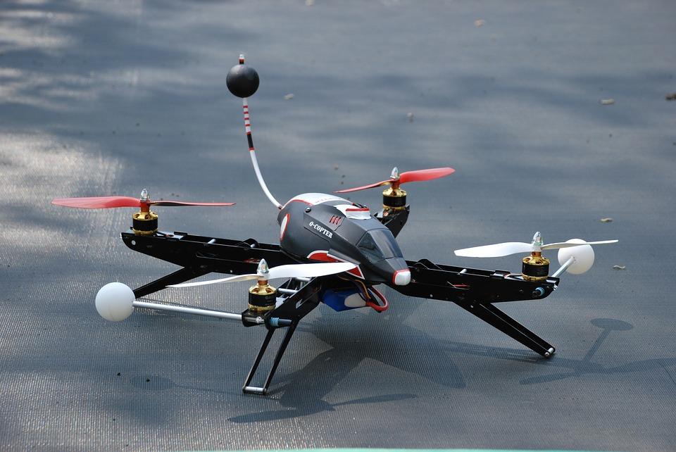 drones conectar mundo seguro de drones