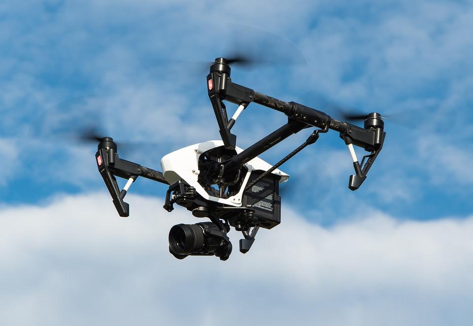 10 usos y aplicaciones de los drones seguro de drones