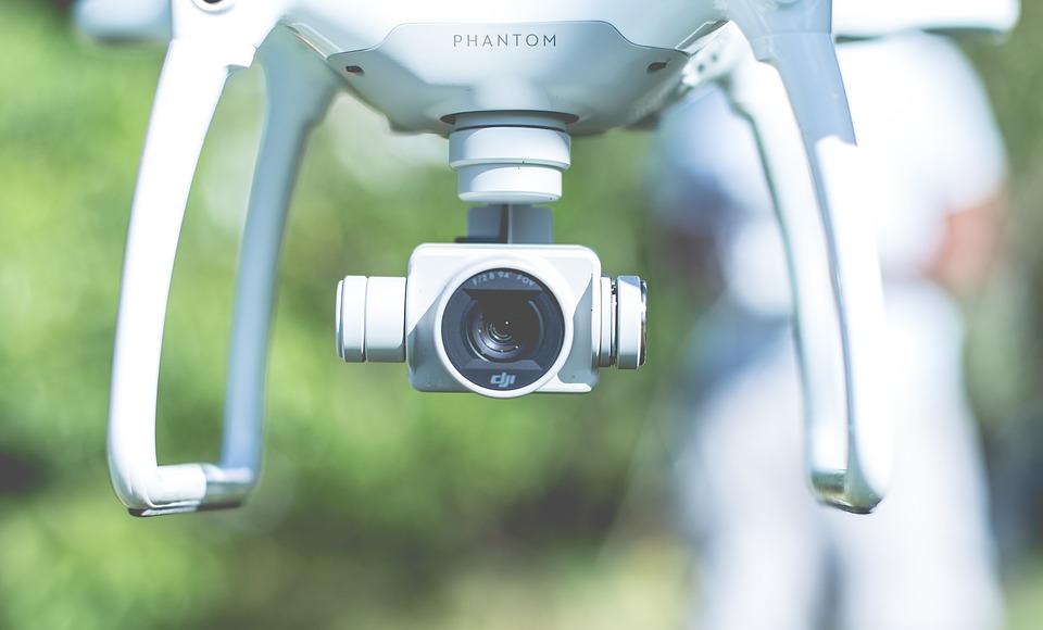 Google pretende lanzar su negocio de reparto con drones en 2017 seguro de drones